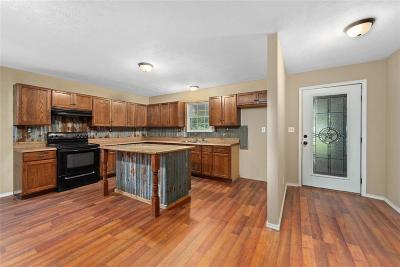Single Family Home For Sale: 622 County Road 3188