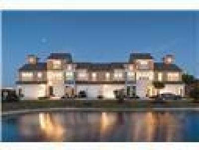 Pasadena Condo/Townhouse For Sale: 3521 Topango Drive