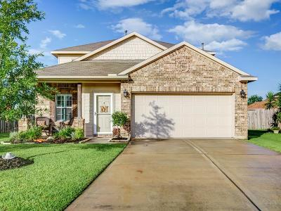 Santa Fe Single Family Home For Sale: 38 Prairie Oaks Drive