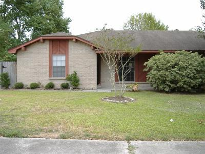 Single Family Home For Sale: 12630 Summer Mill Drive