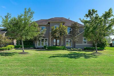Katy Single Family Home For Sale: 27011 Skiers Crossing Drive