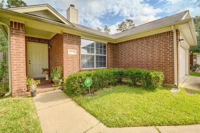 Cypress Single Family Home For Sale: 15843 Parmley Creek Court