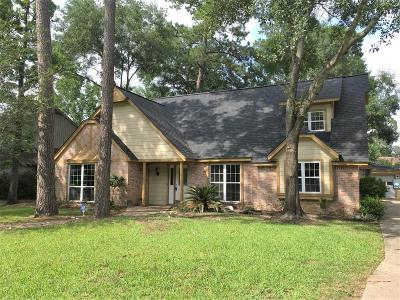 Spring Single Family Home For Sale: 16410 York Minster Drive
