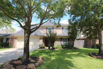 Single Family Home For Sale: 10026 Red Wolf Lane