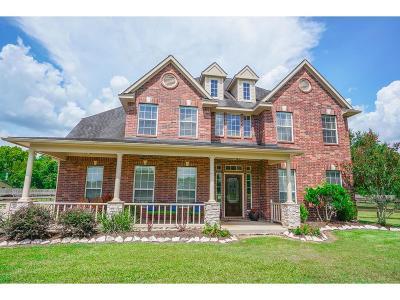 Richmond Single Family Home For Sale: 4427 Thaddeus