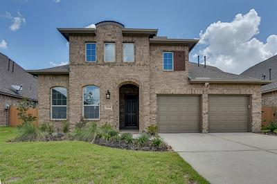 Spring Single Family Home For Sale: 27918 Coulter Drive