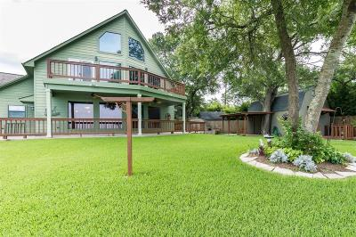 Single Family Home For Sale: 3347 Angelfish Cove Drive