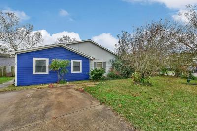 Tomball Single Family Home For Sale: 323 Willowick Street