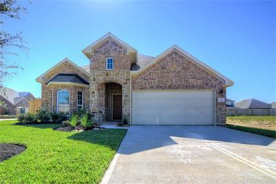 Brookshire Single Family Home For Sale: 29903 Tallow Grove