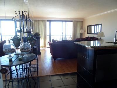 Galveston County Rental For Rent: 5220 Seawall Boulevard #634