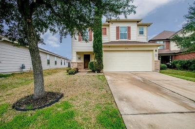 Cypress Single Family Home For Sale: 20714 Cypress Crescent Lane