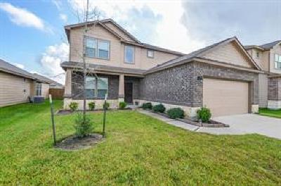 Katy Single Family Home For Sale: 5526 Casa Calvet Drive