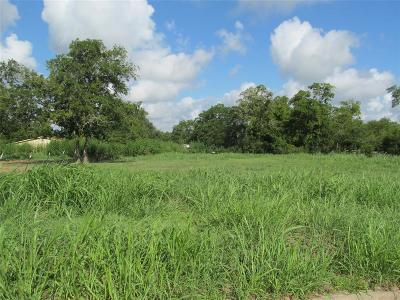 Weimar Residential Lots & Land For Sale: 521 North East Street