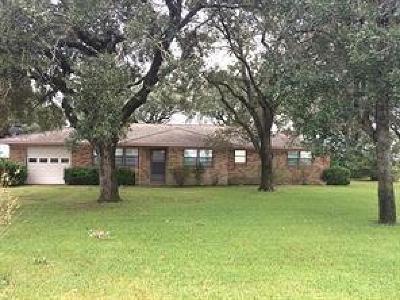 Wharton County Farm & Ranch For Sale: 976 County Road 400