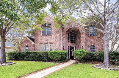 Houston Single Family Home For Sale: 13731 Ashley Run