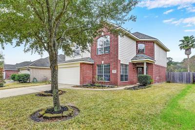 Conroe Single Family Home For Sale: 32226 Archer Park