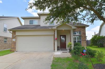 Katy Single Family Home For Sale: 4506 Newhope Terrace Lane