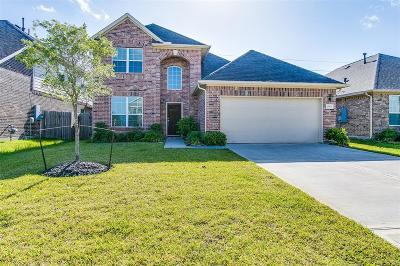 Rosharon Single Family Home For Sale: 4907 Applewood Crest Lane