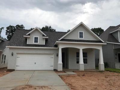 Montgomery Single Family Home For Sale: 125 Pilazzo Street