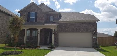 Lakes Of Savannah Single Family Home For Sale: 5119 Richland Falls Lane