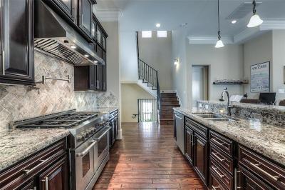 Montrose Single Family Home For Sale: 1306 Hawthorne Street