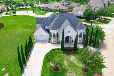 Cypress Single Family Home For Sale: 14507 Cypress Links Trail