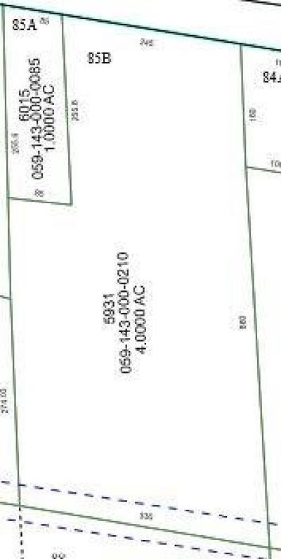 Baytown Residential Lots & Land For Sale: 5931 W Cedar Bayou Lynchburg Road