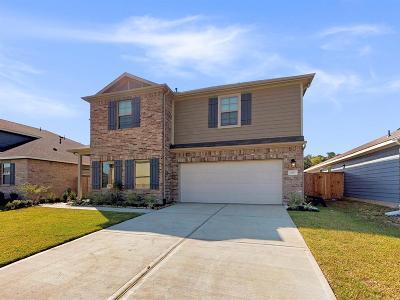 Katy Single Family Home For Sale: 6915 Larkspur Terrace Lane