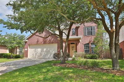 Spring Single Family Home For Sale: 9614 Edgeloch Drive