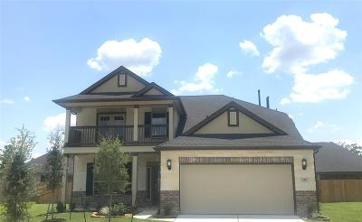 Spring Single Family Home For Sale: 3537 Imperial Cove Lane
