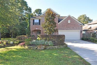 Porter Single Family Home For Sale: 20297 Southwood Oaks Drive