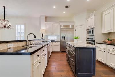 Houston Single Family Home For Sale: 13323 Brentonwood Lane