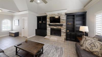Katy Single Family Home For Sale: 1927 Hollow Wind Drive