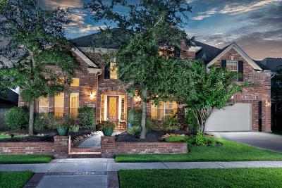 Cypress Single Family Home For Sale: 18810 Valley Cove Drive
