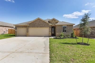 Navasota Single Family Home For Sale: 7413 Saint Andrews Drive