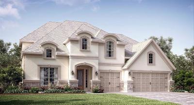 Houston Single Family Home For Sale: 5723 Balcones Ridge Lane