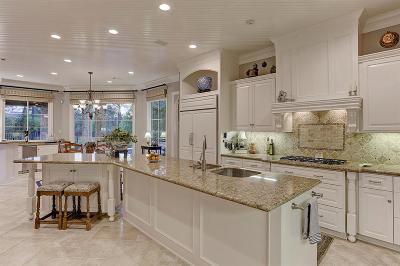 Houston Single Family Home For Sale: 11719 Empress Oaks Court