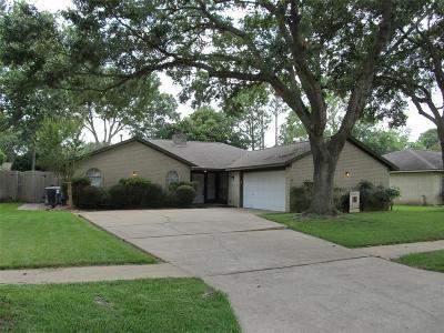 Angleton Single Family Home For Sale: 704 Milton Street