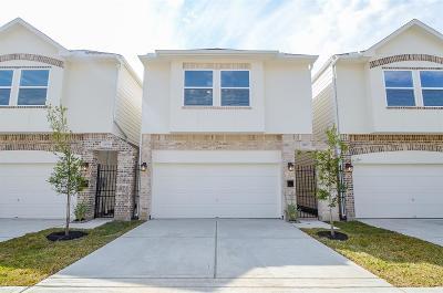 Cottage Grove Single Family Home For Sale: 5807 C Kansas