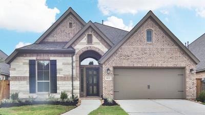 Missouri City Single Family Home For Sale: 8915 Stanley Oak Drive