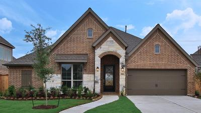 Tomball Single Family Home For Sale: 25122 Pinebrook Grove Lane