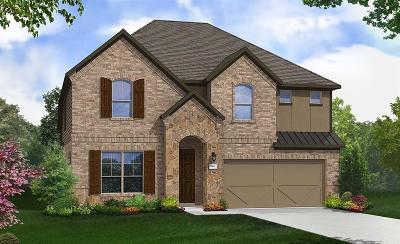 Porter Single Family Home Pending: 22362 Log Orchard Lane