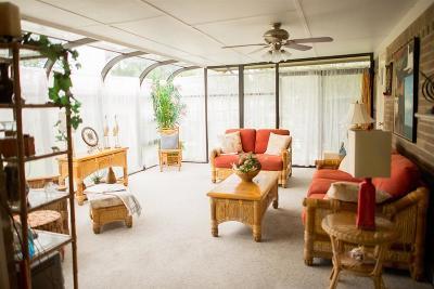 Santa Fe Single Family Home For Sale: 2335 Avenue L