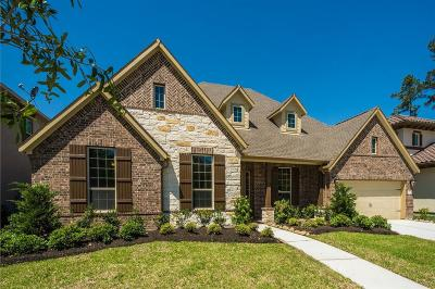 Cypress Single Family Home For Sale: 13810 Rivendell Crest