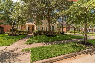 Houston Single Family Home For Sale: 4510 Pine Heather Court