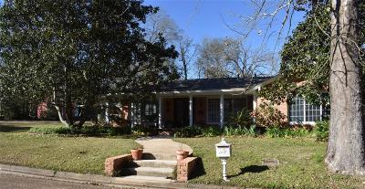 Polk County Single Family Home For Sale: 511 E Pine Hill Drive