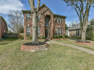 Houston Single Family Home For Sale: 9934 Aldwell Court