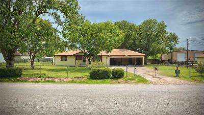 Santa Fe Single Family Home For Sale: 13811 4th Street