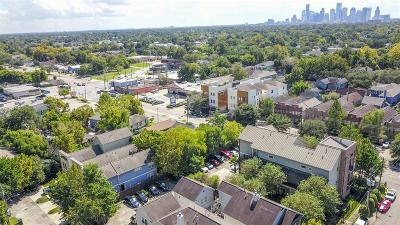 Houston Residential Lots & Land For Sale: 719 E 20th Street