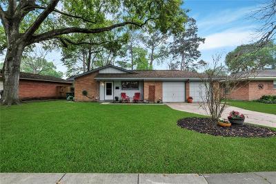 Single Family Home For Sale: 5021 De Lange Lane